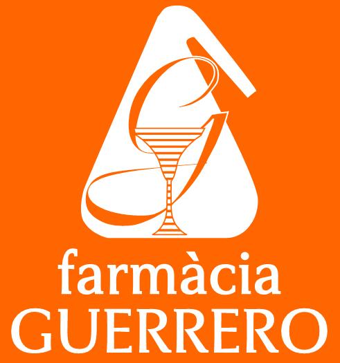 Logo Guerrero i Europea